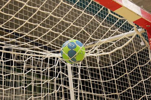 parier handball