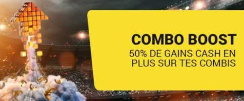 betfirst combiné