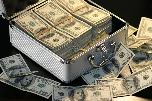 argent des pronostiqueurs