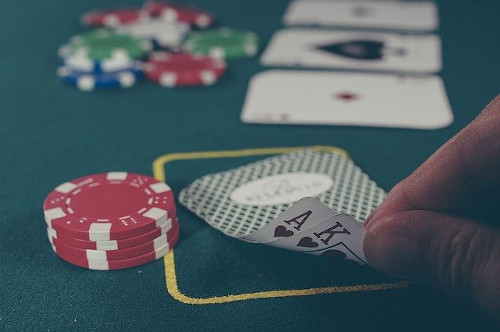 fiscalité poker