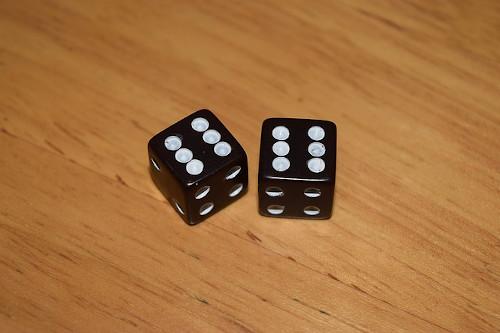 méthode double chance