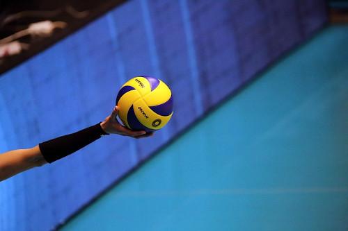 pari sportif volley ball