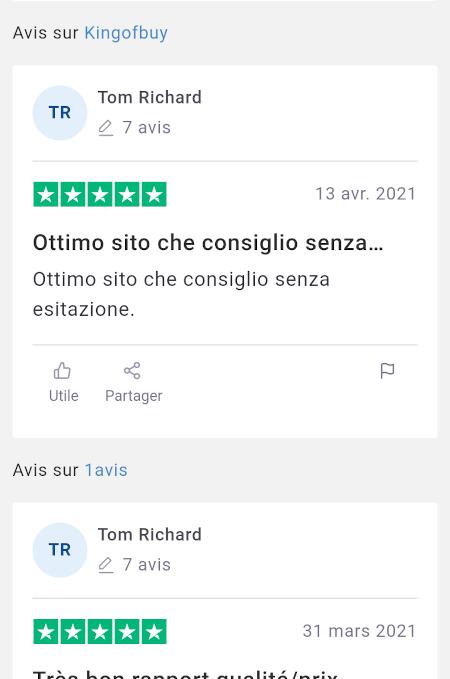 trustpilot richard 3